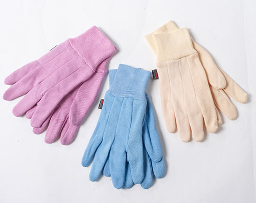 Pack Of 3 Grip Gloves