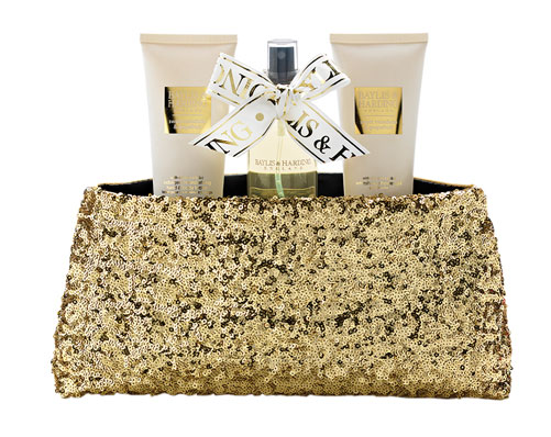 Baylis & Harding Luxury Clutch Set