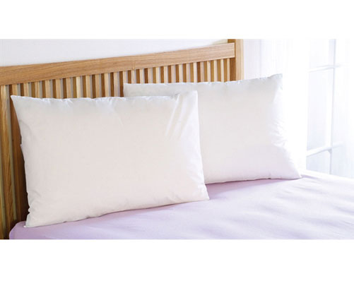 Anti-Dust Mite/ Water Repellent Pillow Covers