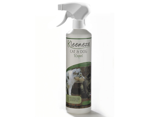 Cat & Dog Repellent