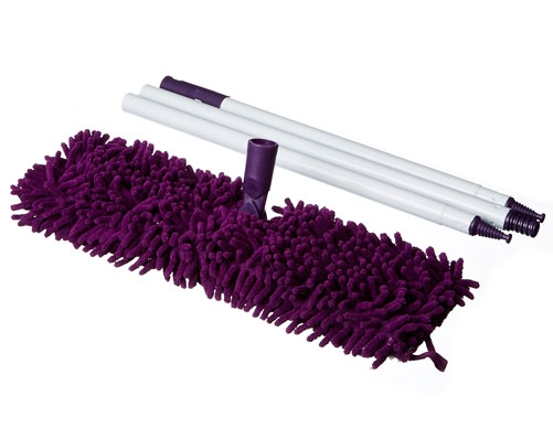 Double Sided Flip Mop