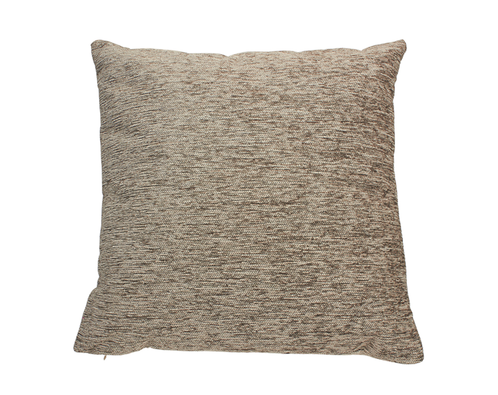 Plain Chenille Filled Cushions