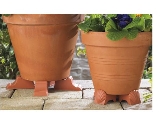 Pot Plant Feet