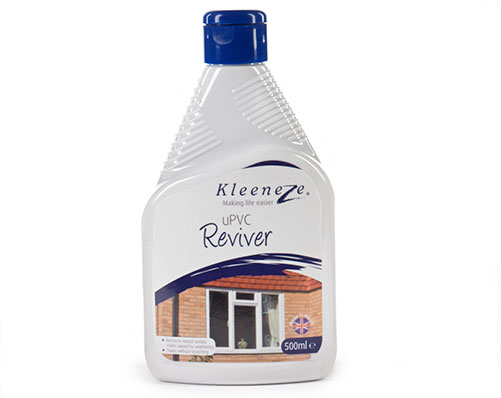 UPVC Cleaner And Reviver