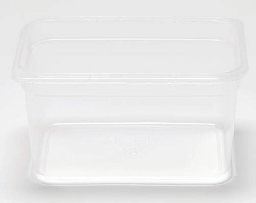 4 Piece Food Storage Set