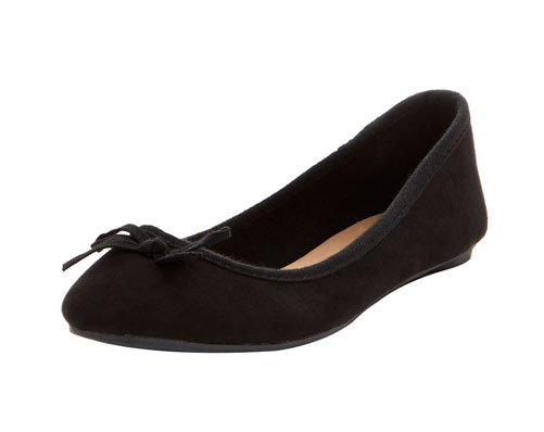 Ballet Shoes - Black