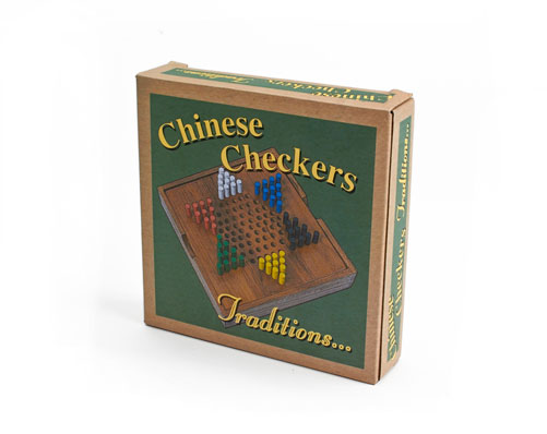 Chinese Checkers - Was £14.99
