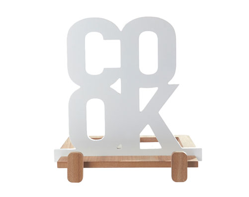 Cook Book Stand - Was £15.99