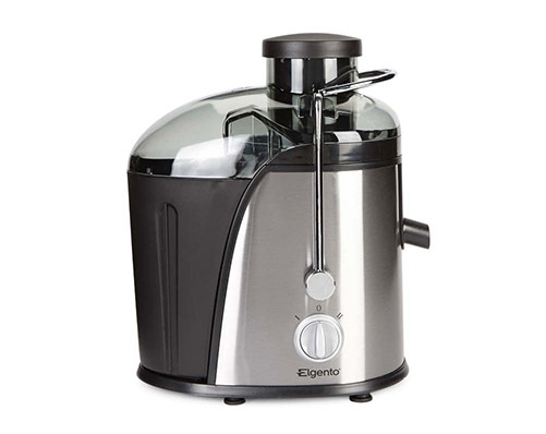 Elgento Juicer - Was £79.99