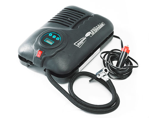 Digital Air Compressor