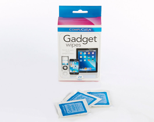 Pack Of 24 Gadget Wipes