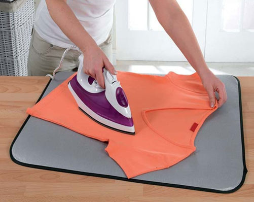 Table Top Ironing Blanket