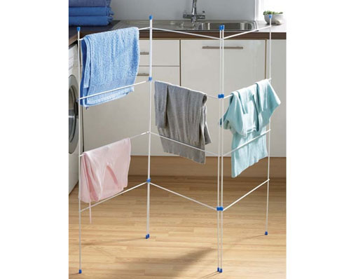 Three Fold Airer